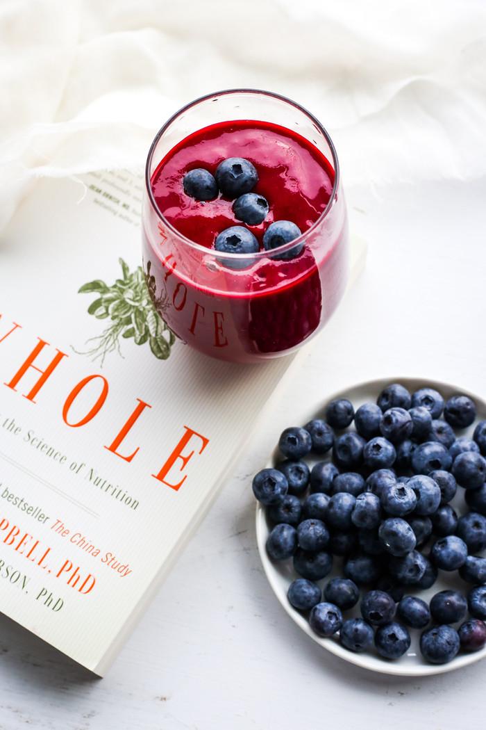 The ultimate pregnancy smoothie / O melhor smoothie para grávidas
