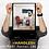 "Thumbnail: Poster ""HANDLED"" (286x439mm)"