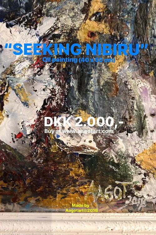 """""""SEEKING NIBIRU"""""""