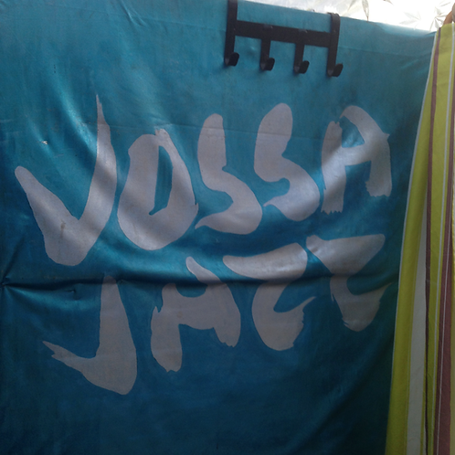 """""""VOSSA BLÅ JAZZ"""""""
