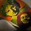 """Thumbnail: """"BOB AND JOHN"""" (47x77cm)"""