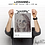 """Thumbnail: Poster """"JOHANNE"""" (with text)"""