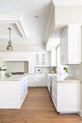 Pajaro Kitchen Remodel by Poppy Design
