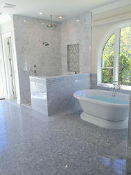 New Home Build in Fairbanks Ranch by Poppy Design