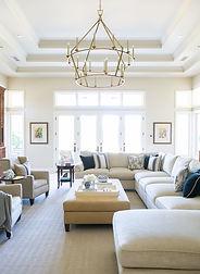 Interior Home update by Poppy Design
