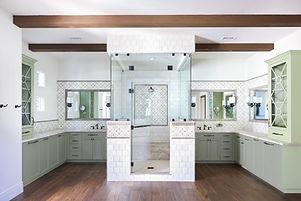 Master Bath and Bedroom Remodel in Rancho Santa Fe