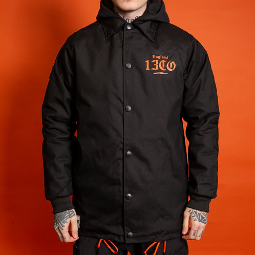 Anglo Roach jacket