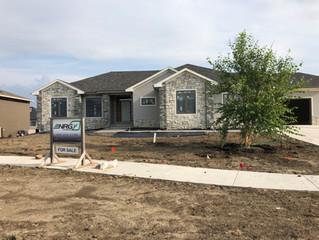 Grand Prairie Update!
