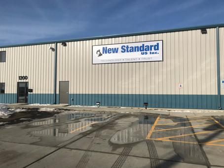 New Standard Office & Shop