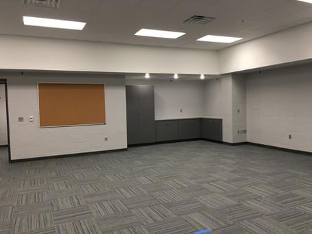 Hanson School Addition/Update Complete!