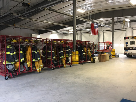 Wolsey Fire Protection District