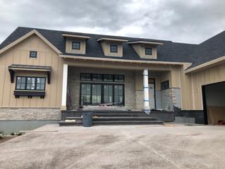 Fall Parade of Homes | Grand Prairie