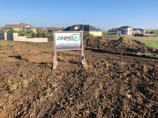 Grand Prairie Development | New Home Build!