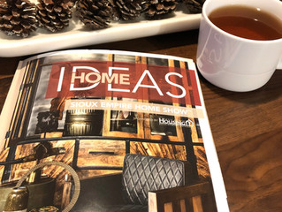 Home Ideas Magazine | February