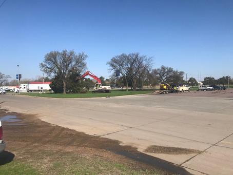 Mitchell DOT | South Dakota