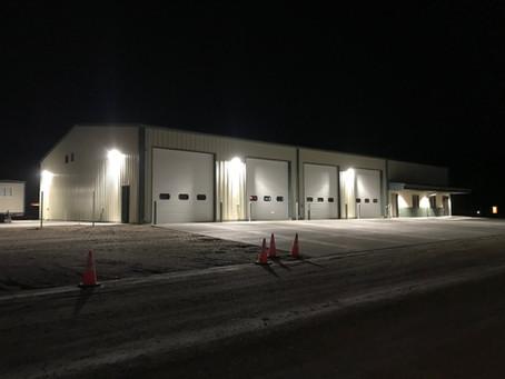 Southeastern Electric Co-op | Update