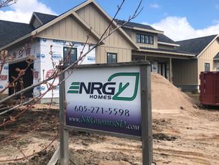 Progress Photos | Grand Prairie 7 💚