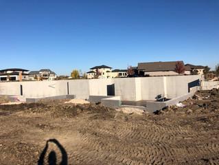 Grand Prairie Custom Home | Update