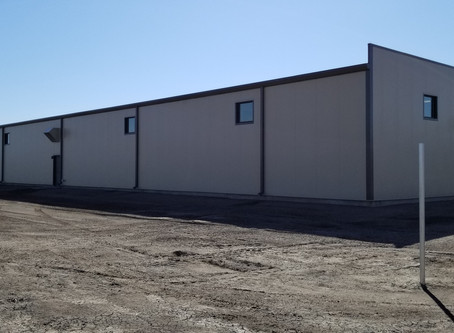 DOT Cold Storage | Aberdeen, SD