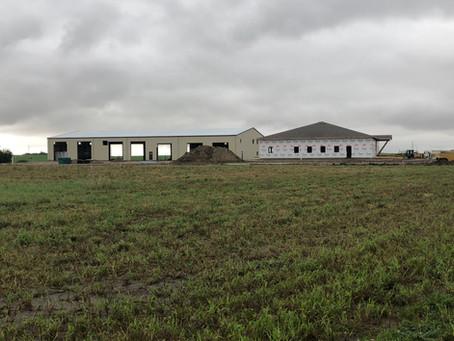 Dakota Carriers | Progress Pictures