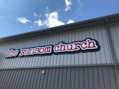 Ransom Church Update | SO CLOSE!