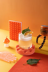 NEW COCKTAIL MENU THIS SUMMER