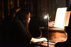 Jong-Gyung Park - Piano