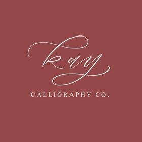 Kay calligraphy co.