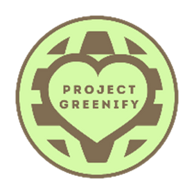 Project Greenify