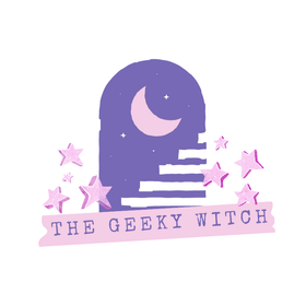 The Geeky Witch