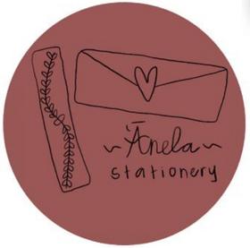 Anela Stationery