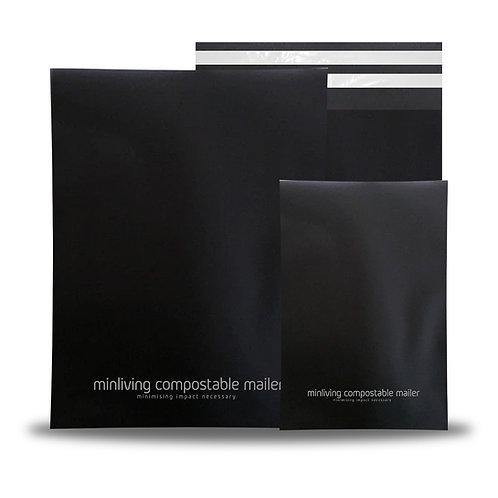 minliving Compostable Mailer