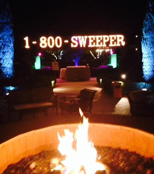 Sweeper Summit 2016