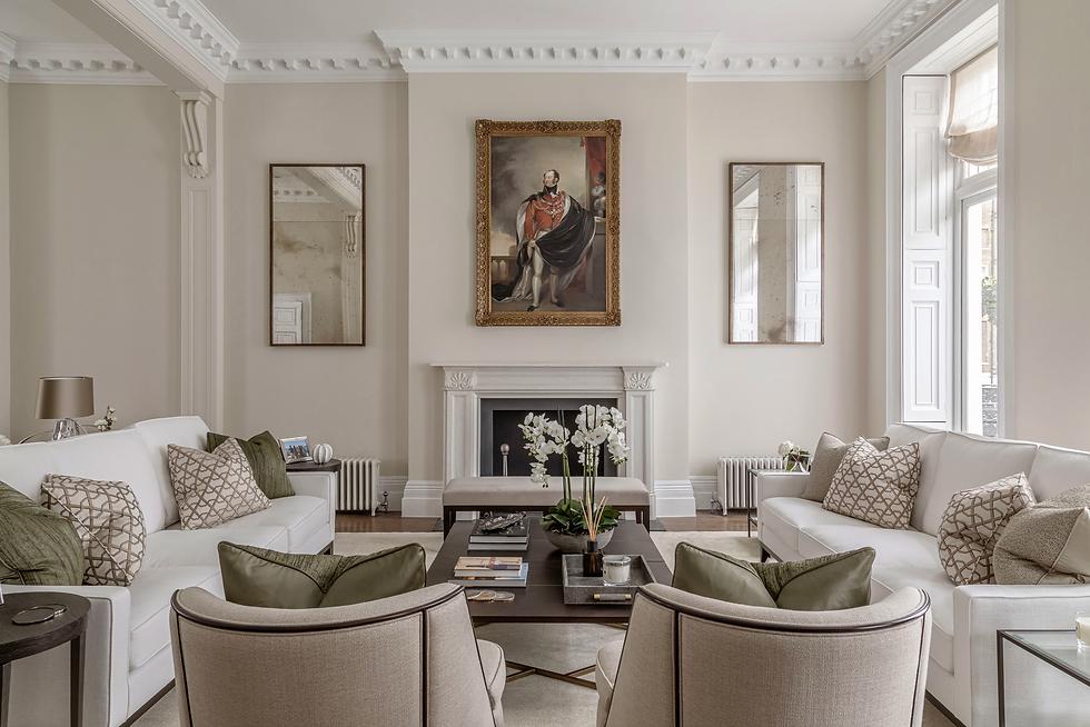 Art Installation - Marylebone