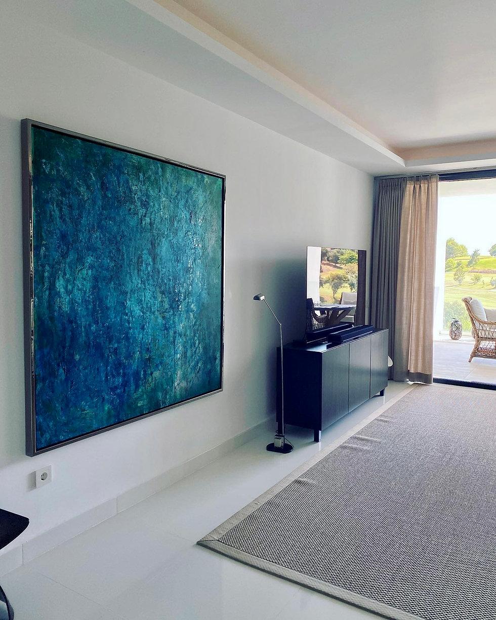 Art & Interior - Marbella