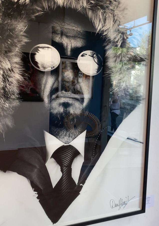 Dan Holmqvist | Art Concepts London