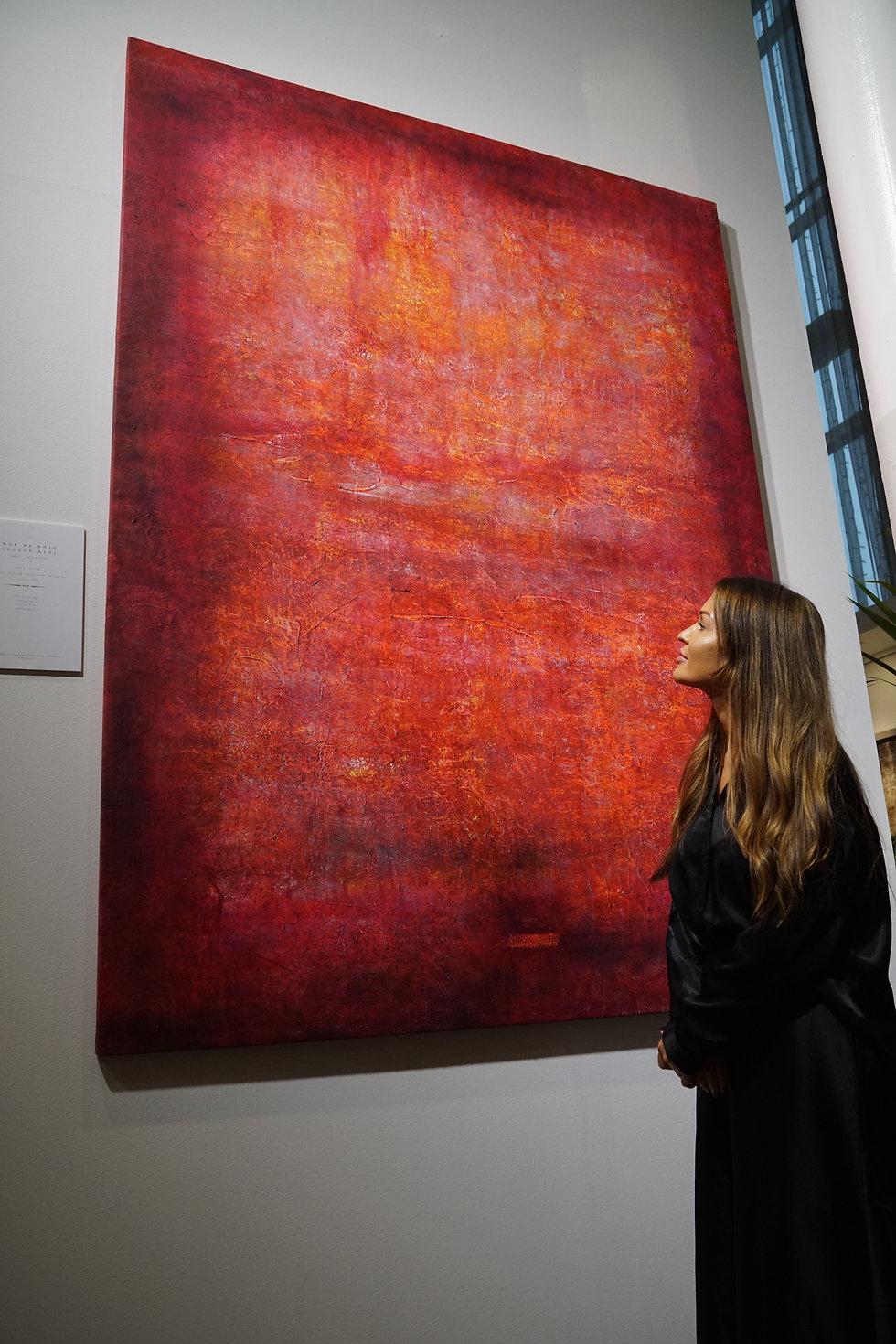 Emma Stüffe Exhibition - Sweden