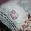 Thumbnail: Nana's Bed Pillowcases Pattern