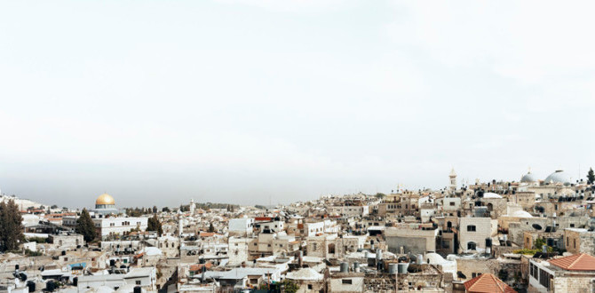 Photography Favorite: Horizons by Sze Tsung