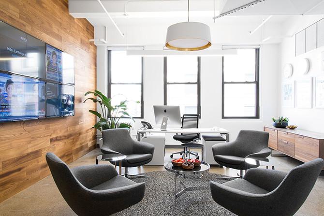 Index Exchange's Collaborative NYC Workspace