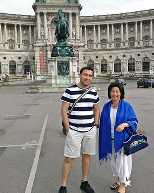 2018-7-10 from Austria at Hofburg.jpg