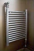 Modern Steam radiator