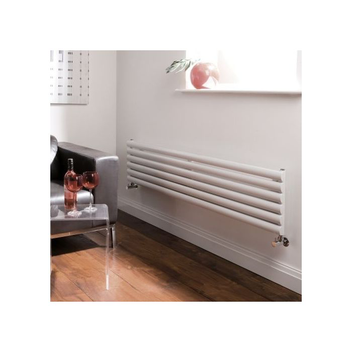 Wall hung radiator