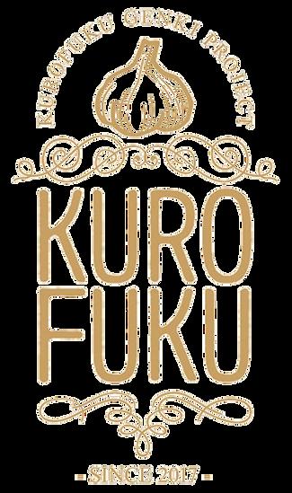 KUROFUKU:logo