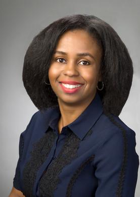 Esther N. Udoji MD