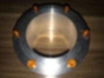 Seadoo RXP Rear Exhaust