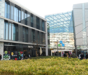 Allee Shopping Centre (Hungary)