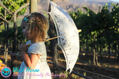 Classic toddler outdoor photo session kids photographer San Diego
