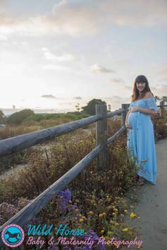 Maternity photo session_Carlsbad materni