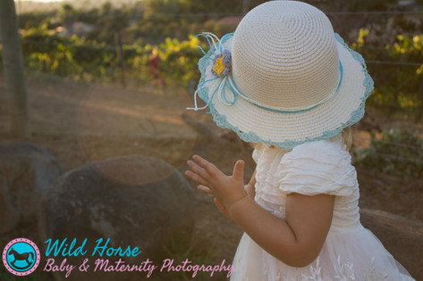 Toddler Photo session San Diego WH Baby n Maternity Photography
